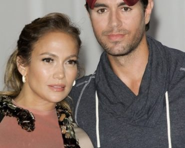 Jennifer Lopez, Enrique Iglesias and Wisin Y Yandel MEGA 2012 Tour Press Conference