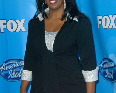 2008 American Idol Finale - Press Room