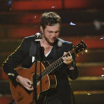 AMERICAN IDOL: The Season 11 winner Phillip Phillips