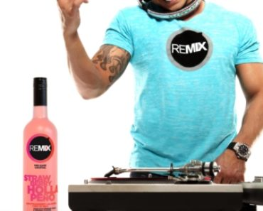 REMIX COCKTAILS DJ PAULY D