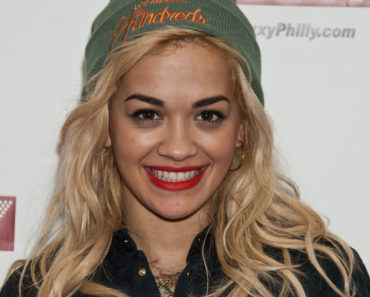 Rita Ora in Concert at Q102 FM WIOQ's iHeartRadio Theatre in Bala Cynwyd - April 16, 2012