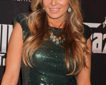 Carmen Electra 40th Birthday Celebration at Crazy Horse III and Posh Boutique in Las Vegas on May 5, 2012