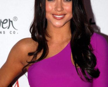 2011 The Maxim Hot 100 - Arrivals