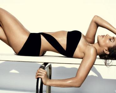 Jennifer Lopez/Vogue