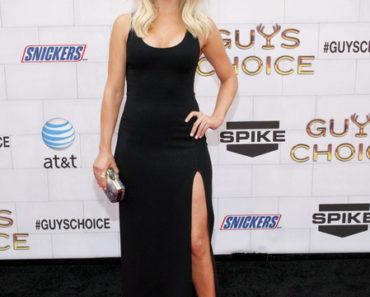 """Spike TV's 6th Annual """"Guys Choice"""" Awards - Arrivals"""