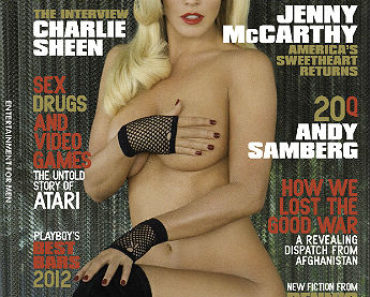 Jenny-McCarthy-Back-on-the-Cover-of-Playboy