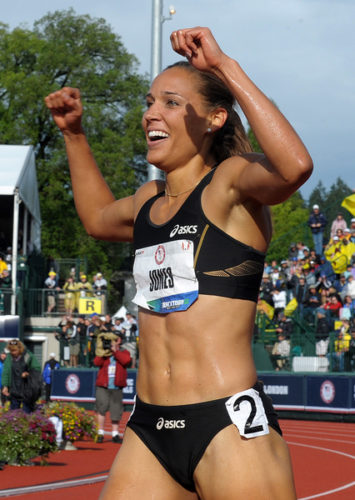 2012 Track and Field - U.S. Olympic Team Trials - June 23, 2012