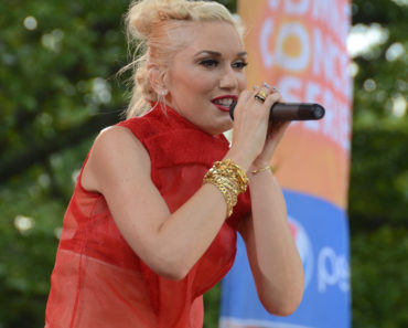 NO DOUBT, GWEN STEFANI