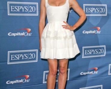 2012 ESPY Awards - Press Room