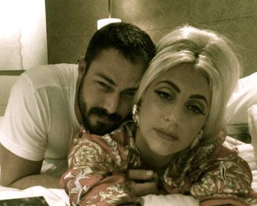 Lady Gaga & Taylor
