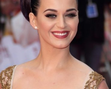 """Katy Perry: Part of Me"" UK Premiere - Arrivals"