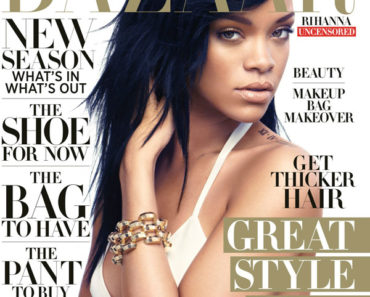 Rihanna/HB