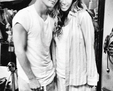 Leona Lewis & Colton