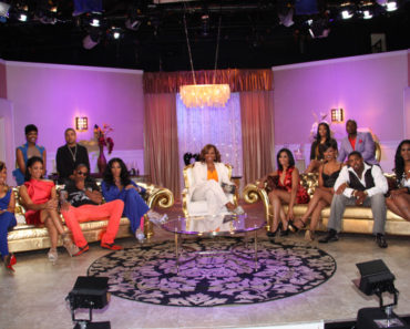 Love & Hip Hop Atlanta Reunion