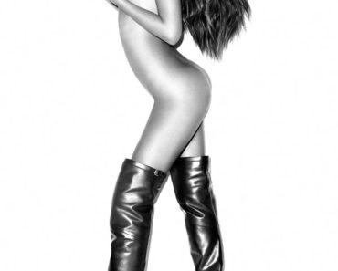 Miranda Kerr Harper's Bazaar