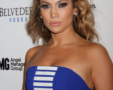 Jennifer Lopez World Tour Post Party at Pure Nightclub in Las Vegas on August 18, 2012