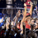 2012 MTV Video Music Awards - Show