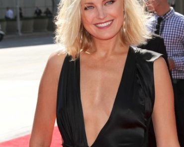 The Academy of Television Arts & Sciences 2012 Creative Arts Emmy Awards - Arrivals