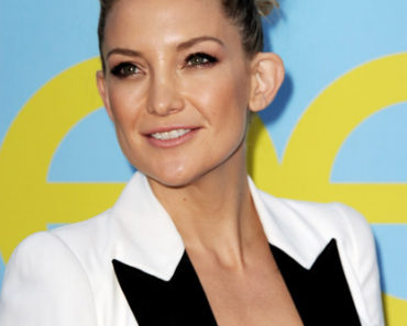 Kate Hudson Glee Premierel