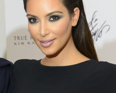 "Kim Kardashian Launches ""True Reflection"" Fragrance at Lord & Taylor in New York City on September 6, 2012"
