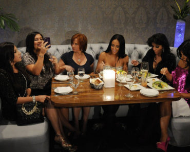 The Real Housewives of New Jersey - Season 4
