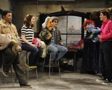 Saturday Night Live - Season 38