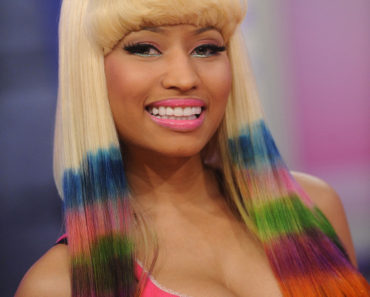 BET 106 and Park Presents Nicki Minaj