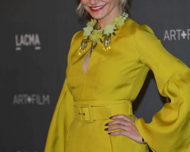 LACMA 2012 Art + Film Gala Honoring Ed Ruscha and Stanley Kubrick Presented by Gucci - Arrivals