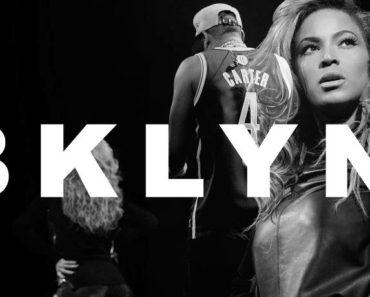 Beyonce & Jay-Z Barclays