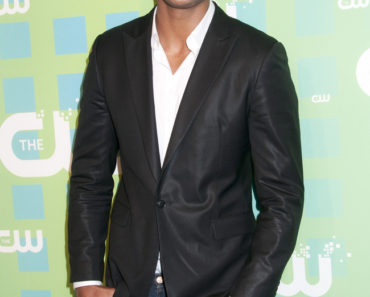 2012 CW Upfront - Arrivals