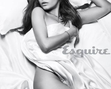 Mila Kunis-Esquire