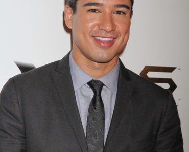 Mario Lopez Bachelor Party at Tao Las Vegas on September 15, 2012