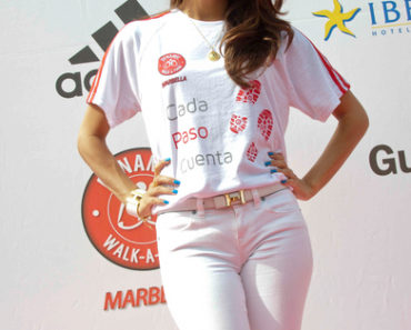 Global Gift Gala 2012: Dynamic Walk-a-Thon in Marbella