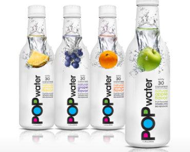 Pop Water