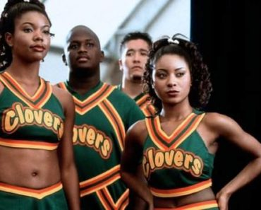 Bring it on Natina Reed