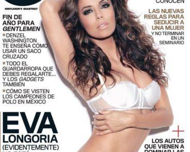 Eva Longoria GQ Mexico (6)
