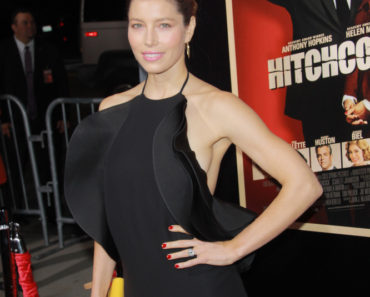 """Hitchcock"" Los Angeles Premiere - Arrivals"