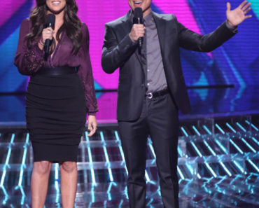 Khloe Kardashian Odom and Mario Lopez