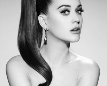 COTY INC. KATY PERRY