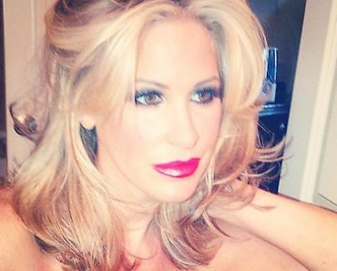 Kim Zolciak Real Hair