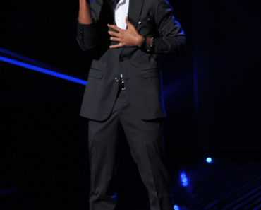 "FOX's ""The X Factor"" Season 2 Top 11 Live Performance Show, Arin Ray"