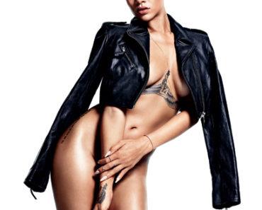 Rihanna GQ (6)