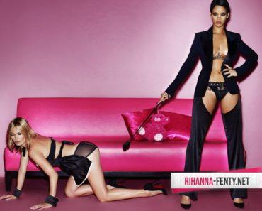 Rihanna & Kate Moss (4)