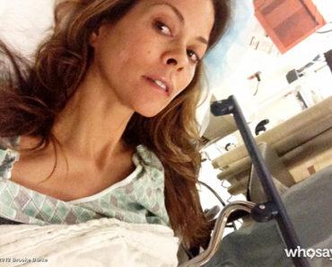 Brooke Burke Surgery
