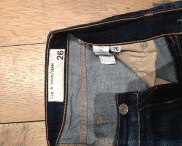 Hilary Duff Jeans