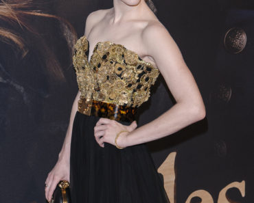 """Les Miserables"" New York City Premiere - Arrivals"