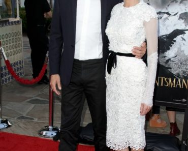 """Snow White and the Huntsman"" Los Angeles Screening - Arrivals"