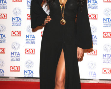 National Television Awards 2013 - Arrivals