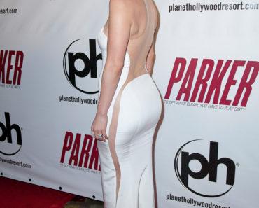 """""""Parker"""" Las Vegas Premiere - Arrivals"""