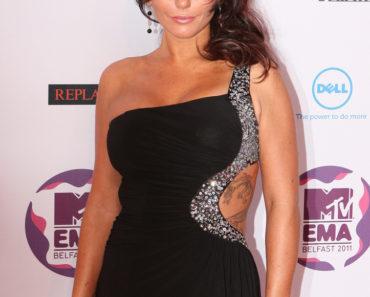 2011 MTV Europe Music Awards - Arrivals